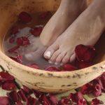 Quels sont les avantages du bain de pieds ?