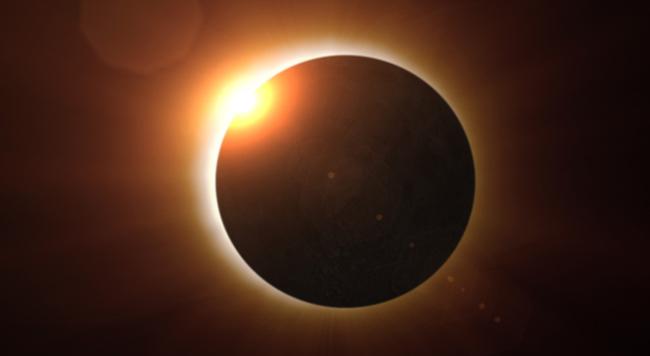 les éclipses solaires sont impressionnantes, mais le port de lunettes est obligatoire pour en profiter en toute sécurité
