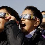 Comment fabriquer des lunettes pour éclipse